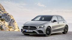 Nuova Mercedes Classe A 2018: tutte le immagini e info ufficiali - Immagine: 36