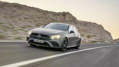 Nuova Mercedes Classe A 2018: tutte le immagini e info ufficiali - Immagine: 37
