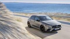 Nuova Mercedes Classe A 2018: tutte le immagini e info ufficiali - Immagine: 40