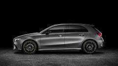 Nuova Mercedes Classe A 2018: tutte le immagini e info ufficiali - Immagine: 42