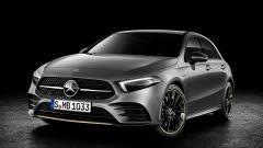 Nuova Mercedes Classe A 2018: tutte le immagini e info ufficiali - Immagine: 43