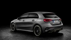 Nuova Mercedes Classe A 2018: tutte le immagini e info ufficiali - Immagine: 44