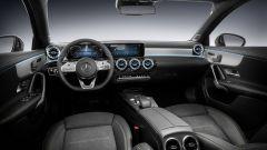Nuova Mercedes Classe A 2018: tutte le immagini e info ufficiali - Immagine: 46