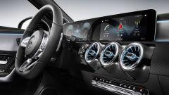 Nuova Mercedes Classe A 2018: tutte le immagini e info ufficiali - Immagine: 47