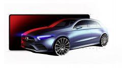 Nuova Mercedes Classe A 2018: tutte le immagini e info ufficiali - Immagine: 58