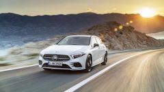 Nuova Mercedes Classe A: in video dal Salone di Ginevra 2018 - Immagine: 4