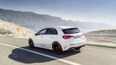 Nuova Mercedes Classe A: in video dal Salone di Ginevra 2018 - Immagine: 5