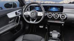 Nuova Mercedes Classe A: in video dal Salone di Ginevra 2018 - Immagine: 6