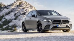Nuova Mercedes Classe A: in video dal Salone di Ginevra 2018 - Immagine: 10