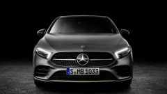 Nuova Mercedes Classe A: in video dal Salone di Ginevra 2018 - Immagine: 11
