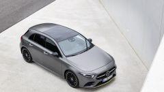 Nuova Mercedes Classe A: in video dal Salone di Ginevra 2018 - Immagine: 13