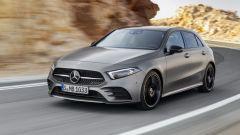 Nuova Mercedes Classe A 2018: quando l'auto fa come l'i-Phone - Immagine: 1