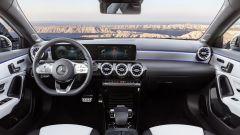 Nuova Mercedes Classe A 2018: quando l'auto fa come l'i-Phone - Immagine: 39