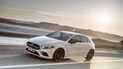 Nuova Mercedes Classe A 2018: quando l'auto fa come l'i-Phone - Immagine: 33