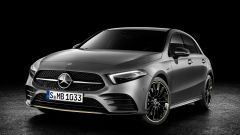 Nuova Mercedes Classe A 2018: quando l'auto fa come l'i-Phone - Immagine: 44