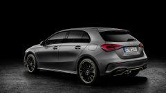 Nuova Mercedes Classe A 2018: quando l'auto fa come l'i-Phone - Immagine: 47