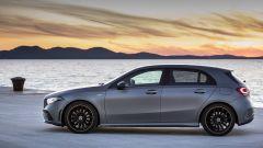 Nuova Mercedes Classe A 2018: quando l'auto fa come l'i-Phone - Immagine: 3