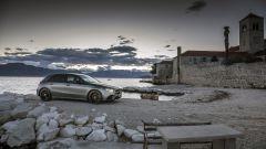 Nuova Mercedes Classe A 2018: quando l'auto fa come l'i-Phone - Immagine: 14