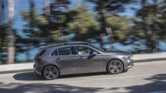 Nuova Mercedes Classe A 2018: quando l'auto fa come l'i-Phone - Immagine: 22