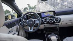 Nuova Mercedes Classe A 2018: quando l'auto fa come l'i-Phone - Immagine: 23
