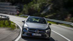 Nuova Mercedes Classe A 2018: quando l'auto fa come l'i-Phone - Immagine: 7