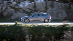 Nuova Mercedes Classe A 2018: quando l'auto fa come l'i-Phone - Immagine: 8