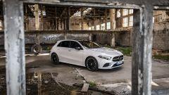 Nuova Mercedes Classe A 2018: quando l'auto fa come l'i-Phone - Immagine: 12
