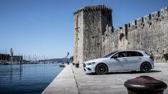 Nuova Mercedes Classe A 2018: quando l'auto fa come l'i-Phone - Immagine: 13