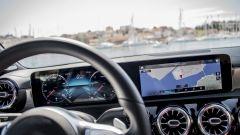Nuova Mercedes Classe A 2018: quando l'auto fa come l'i-Phone - Immagine: 15