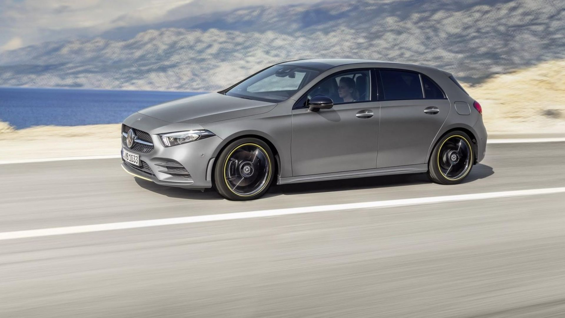 Ginevra 2018: Mercedes Classe A, motori, prezzi, dotazioni ...