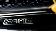 Nuova Mercedes Classe A 35 AMG, la bestia mette il muso fuori - Immagine: 4