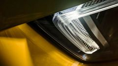 Nuova Mercedes Classe A 35 AMG, la bestia mette il muso fuori - Immagine: 5