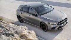 Nuova Mercedes Classe A, arriva il 2 litri turbodiesel