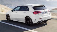 Mercedes Classe A, ora in vendita anche 2.0 diesel. I prezzi - Immagine: 3