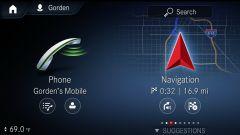 Nuova Mercedes Classe A: le tecnologie di bordo - Immagine: 8