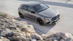 Nuova Mercedes Classe A: le tecnologie di bordo - Immagine: 1