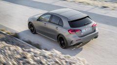 Nuova Mercedes Classe A: le tecnologie di bordo - Immagine: 2