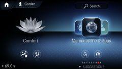 Nuova Mercedes Classe A: le tecnologie di bordo - Immagine: 11