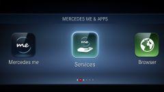 Nuova Mercedes Classe A: le tecnologie di bordo - Immagine: 13
