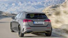 Mercedes Classe A, è lei l'auto più sicura sul mercato - Immagine: 3