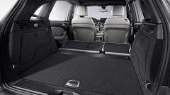 Nuova Mercedes Classe B Tech: offre tanto a meno - Immagine: 10