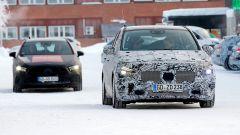 Nuova Mercedes Classe B 2019: nuove foto-spia - Immagine: 2