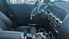 Nuova Mercedes Classe B 2019: nuove foto-spia - Immagine: 1