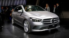 Nuova Mercedes Classe B: in video dal Salone di Parigi 2018 - Immagine: 13