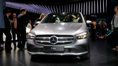 Nuova Mercedes Classe B: in video dal Salone di Parigi 2018 - Immagine: 14
