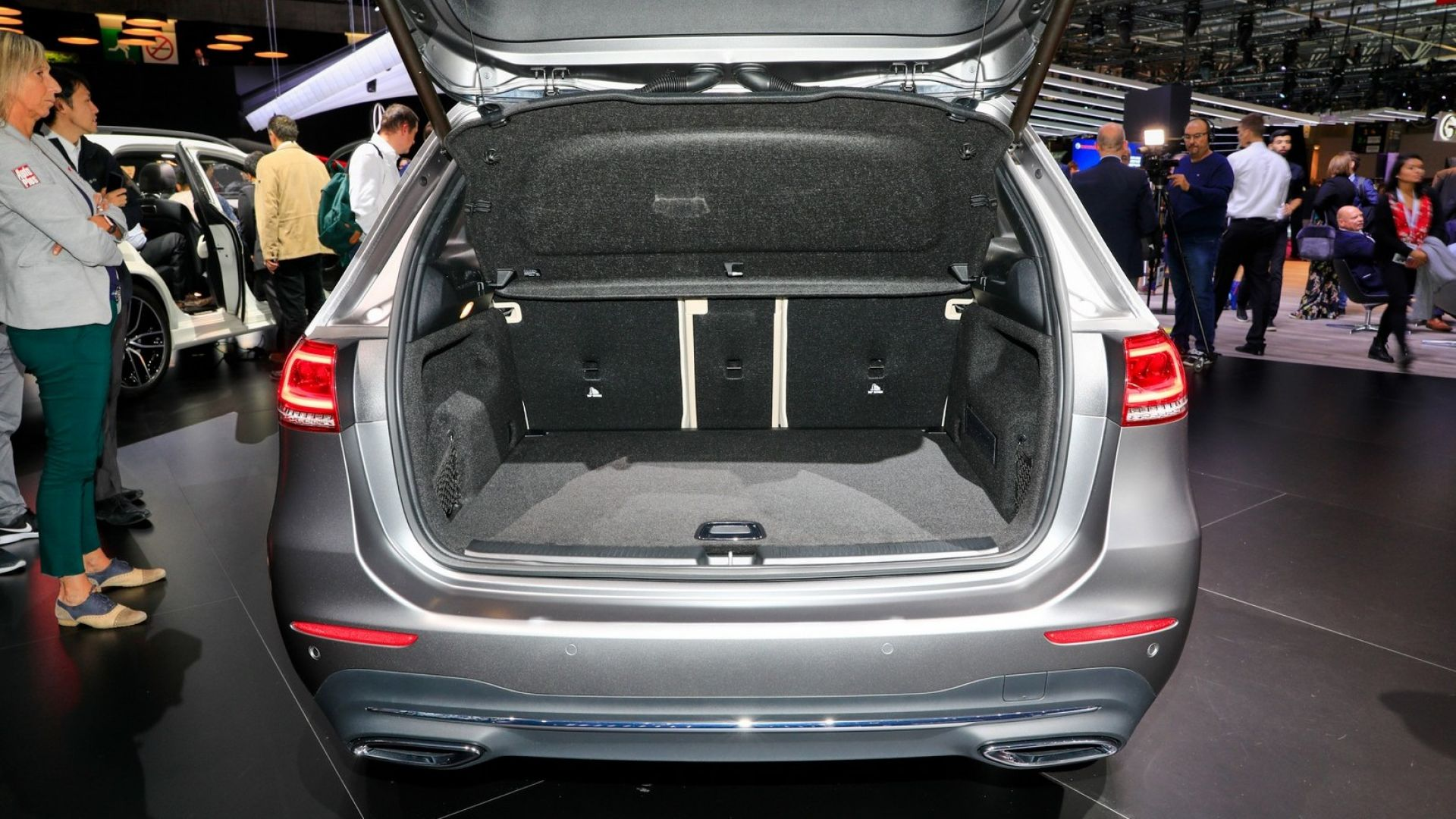 BMW Suv 2017 >> Mercedes Classe B 2019: foto, motori, interni, prezzi ...