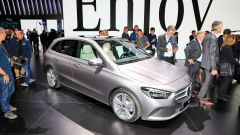 Nuova Mercedes Classe B: in video dal Salone di Parigi 2018 - Immagine: 20