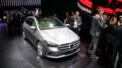 Nuova Mercedes Classe B: in video dal Salone di Parigi 2018 - Immagine: 22