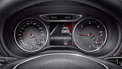 Nuova Mercedes Classe B Tech: il sistema che avvisa del superamento della corsia