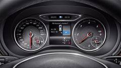 Nuova Mercedes Classe B Tech: il sistema di parcheggio automatico